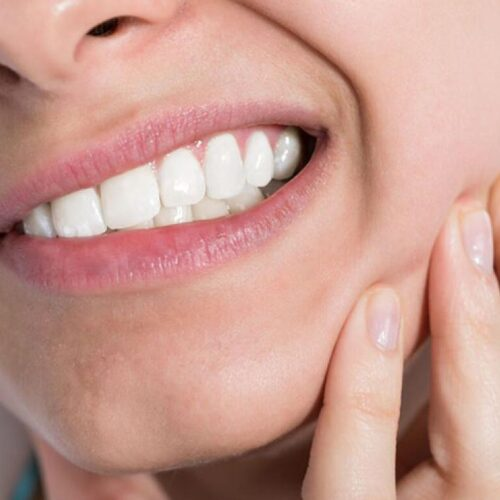 National Stress Awareness Day 2021 teeth grinding bruxism